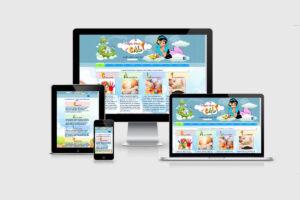 sito di presentazione aziendale